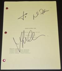 DALLAS BUYERS CLUB Autographed Script by Jennifer Garner, Jared Leto, and Denis O'Hare