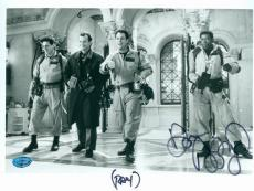 Dan Akroyd autographed 8x10 Photo (Ghostbusters Ray) Image #SC1