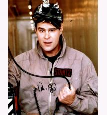 Dan Akroyd Ghostbusters SNL Autographed Signed 11x14 Photo AFTAL UACC RD