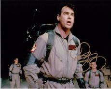 Dan Aykroyd Signed - Autographed GHOSTBUSTERS 8x10 Photo