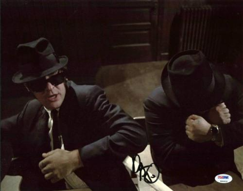 Dan Aykroyd Blues Brothers Signed 11X14 Photo PSA/DNA #K84929