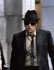 Dan Aykroyd Blues Brothers Signed 11X14 Photo PSA/DNA #Q45350