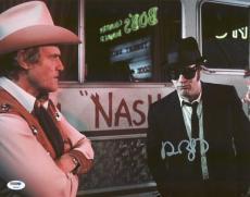 Dan Aykroyd Blues Brothers Signed 11X14 Photo PSA/DNA #Y99097