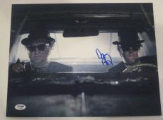 DAN AYKROYD (Blues Brothers) Signed 11x14 PHOTO w/ PSA COA