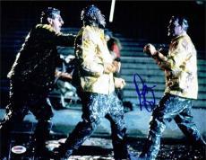 Dan Aykroyd Ghostbusters Autographed Signed 11x14 Photo Certified PSA/DNA COA