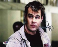 Dan Aykroyd Ghostbusters Autographed Signed 8x10 Photo Certified PSA/DNA COA