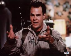 Dan Aykroyd Ghostbusters Signed 11X14 Photo Autograph PSA/DNA #M97236