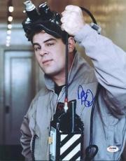 Dan Aykroyd Ghostbusters Signed 11X14 Photo PSA/DNA #U70933