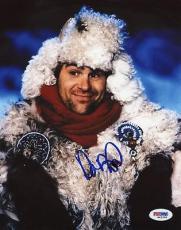 Dan Aykroyd Ghostbusters Signed 8X10 Photo Autograph PSA/DNA #M42358
