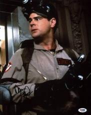 Dan Aykroyd Ghostbusters Signed 11X14 Photo Autograph PSA/DNA #M42492