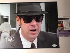 Dan Aykroyd signed 11x14 Photo Blues Brothers Autograph JSA Authenticated