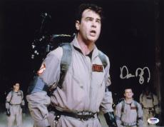 Dan Aykroyd SIGNED 11x14 Photo Ghostbusters Dr. Raymond PSA/DNA AUTOGRAPHED RARE