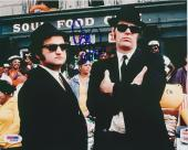DAN AYKROYD SIGNED 8x10 PHOTO PSA/DNA INSCRIBED ELWOOD #I33656 BLUES BROTHERS