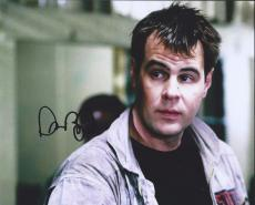 DAN AYKROYD SIGNED AUTOGRAPHED 8x10 PHOTO TRADING PLACES GHOSTBUSTERS PROOF E