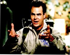 Dan Aykroyd Signed - Autographed Ghostbusters 11x14 Photo
