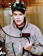 Dan Aykroyd Signed Ghostbusters Authentic Autographed 11x14 Photo PSA/DNA#X06790