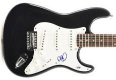Dan Aykroyd The Blues Brothers Signed Guitar Autograph PSA/DNA #Q51399