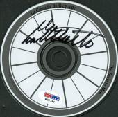 Dan Castellaneta Signed Bicycle Men Cd Autographed PSA/DNA #W25744