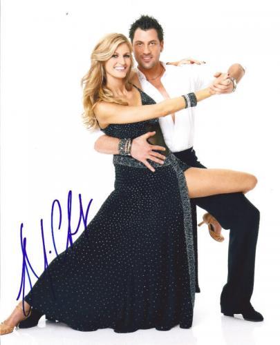 DANCING W/ STARS Maksim Chmerkovskiy Signed 8x10 Photo