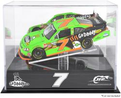 Danica Patrick 1:24 Die-Cast Display Case with Platform - Mounted Memories
