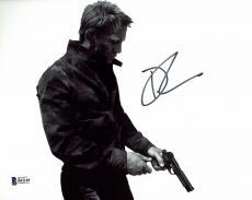 Daniel Craig James Bond 007 Signed 8X10 Photo Autographed BAS #B41149