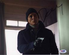 Daniel Craig James Bond SPECTRE Autographed Signed 8x10 Photo Certified PSA/DNA