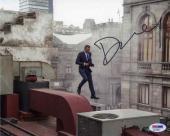Daniel Craig James Bond SPECTRE Autographed Signed 8x10 Photo PSA/DNA COA