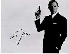 Daniel Craig Signed - Autographed 007 James Bond 11x14 inch Photo - Guaranteed to pass PSA/DNA or JSA
