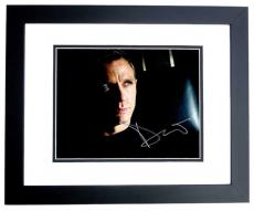 Daniel Craig Signed - Autographed 007 James Bond 8x10 inch Photo BLACK CUSTOM FRAME - Guaranteed to pass PSA or JSA