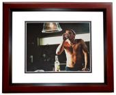 Daniel Craig Signed - Autographed James Bond 8x10 inch Photo MAHOGANY CUSTOM FRAME - Guaranteed to pass PSA or JSA - James Bond 007 Actor
