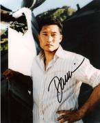 """DANIEL DAE KIM """"LOST"""" as JIN KWON Signed 8x10 Color Photo"""