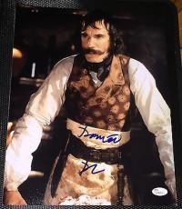 Daniel Day Lewis Signed Autograph Gangs Of New York Rare 11x14 Photo Jsa L74019