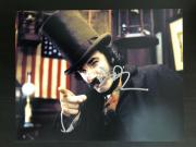Daniel Day-lewis Signed Autograph Photo - There Will Be Blood, Gangs Of New York