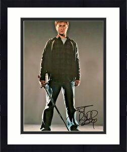 DANIEL RADCLIFFE (HARRY POTTER) authentic signed 11x14 photo #3-COA