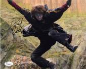 Daniel Radcliffe Harry Potter Autographed Signed 8x10 Photo Authentic JSA COA