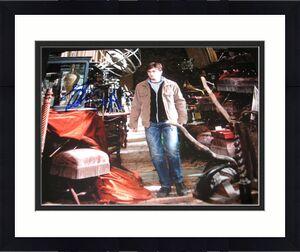 DANIEL RADCLIFFE SIGNED AUTOGRAPH 8x10 PHOTO HARRY POTTER IT ALL ENDS PROMO J