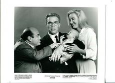 Danny DeVito Arnold Schwarzenegger Emma Thompson Junior Press Still Photo