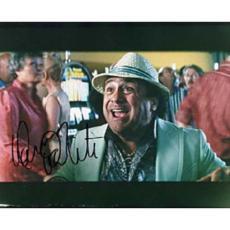 Danny DeVito Autographed 8x10 Photo