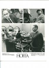 Danny DeVito Jack Nicholson Hoffa Original Movie Still Press Photo