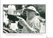 Danny DeVito Director Matilda Original Movie Press Still Movie Photo