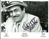 Danny DeVito Matilda Signed 8X10 Promotional Photo BAS #B73939