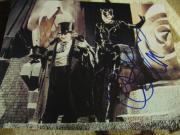 DANNY DEVITO SIGNED AUTOGRAPH 8x10 PHOTO PENGUIN BATMAN PROMO IN PERSON COA E