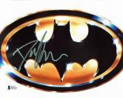 Danny Elfman Batman Signed 8x10 Photo Autographed BAS #D05339