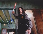Danny Trejo Signed - Autographed MACHETE 8x10 inch Photo - Guaranteed to pass BAS