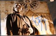 """Danny Trejo Signed Autograph """"machete"""" New Church Photo"""