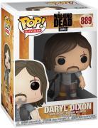 Daryl Dixon Walking Dead #889 Funko Pop! Figurine
