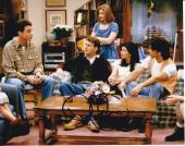 Dave Coulier signed Full House 8x10 photo W/Coa Joey Gladstone #3