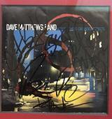 Dave Matthews Band Signed Autographed Crowded Streets CD Tinsley Moore PSA/DNA