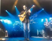 Dave Matthews (Live) Signed 16x20 Photo JSA H38025