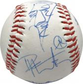 Dave Matthews Signed Autographed Baseball w/ Self Sketch JSA Authentic